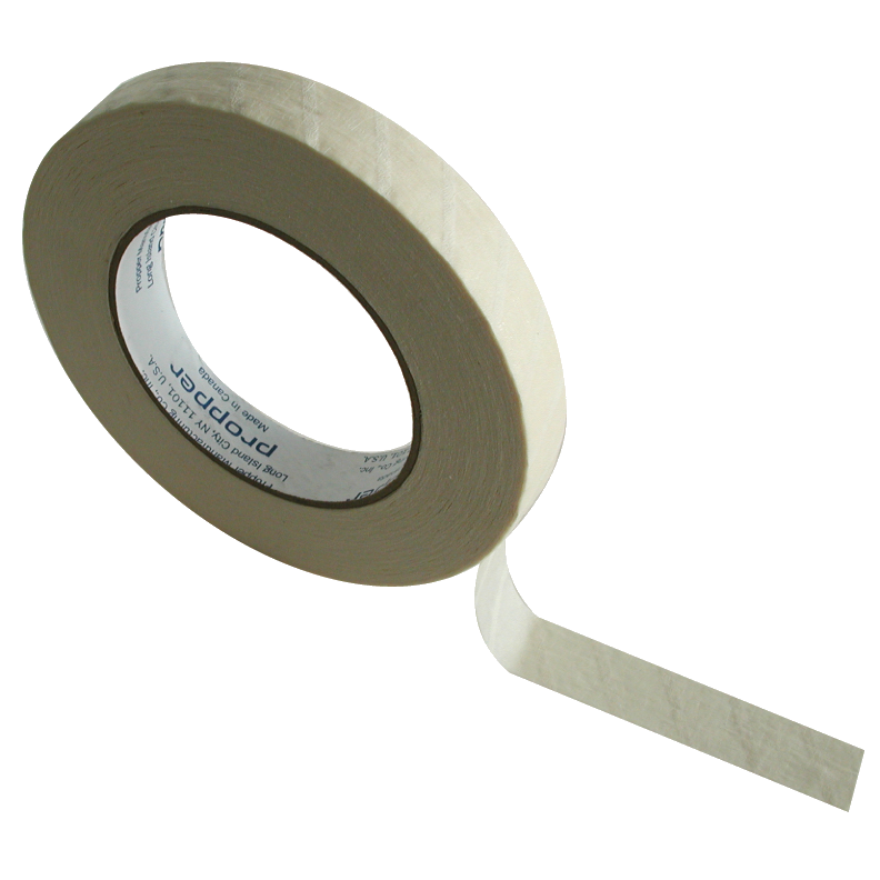 Strate-Line Autoclave Indicator Tape - 3/4in x 60yds - Case of 48 rolls