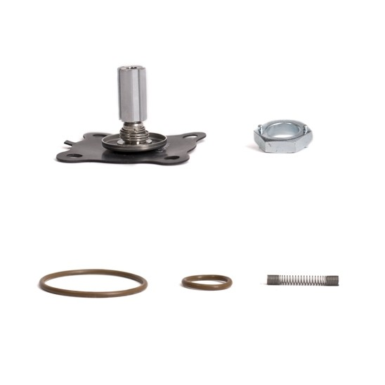06-046, Air/Water/Exhaust Solenoid Valve Repair Kit, 1/2""