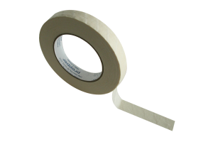"Strate-Line Autoclave Indicator Tape - 1/2"" x 60yds - Case of 72 rolls"