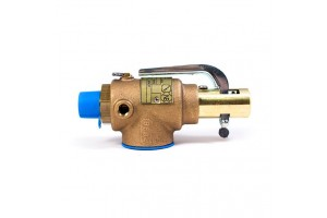 Autoclave Safety Valve — 36#
