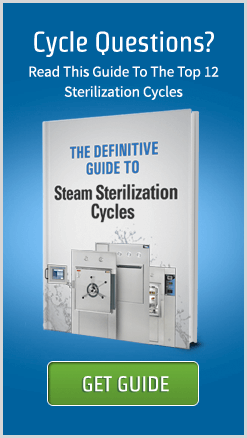 When To Use The Immediate-Use (Flash) Sterilization Cycle