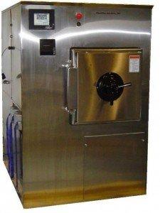 Chlorine Dioxide Gas Sterilizer