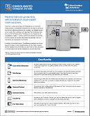 Cloud Enabled Autoclaves