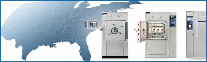 Autoclave Manufacture USA