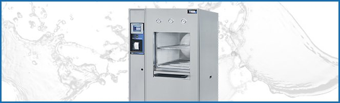 Consolidated Sterilizer Systems Introduces the Ultimate Laboratory Autoclave