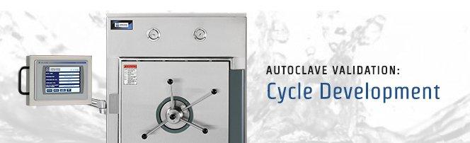 Sterilization Cycle Development