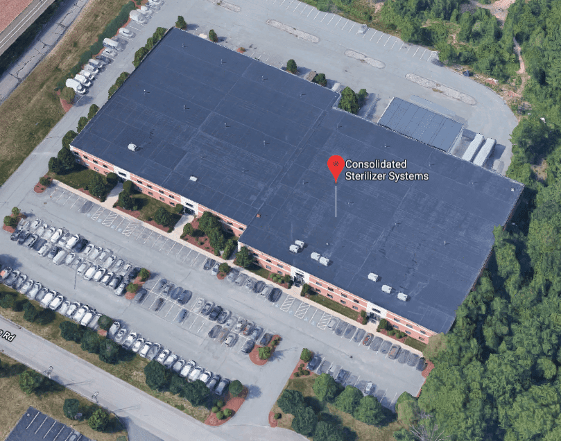 CSS 3D Building location